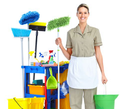 apply now and join our cleaning team